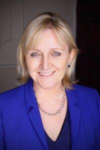 Dr Stephanie Barrett - Rheumatologist London