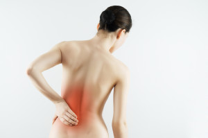 Back pain - Dr Stephanie Barrett