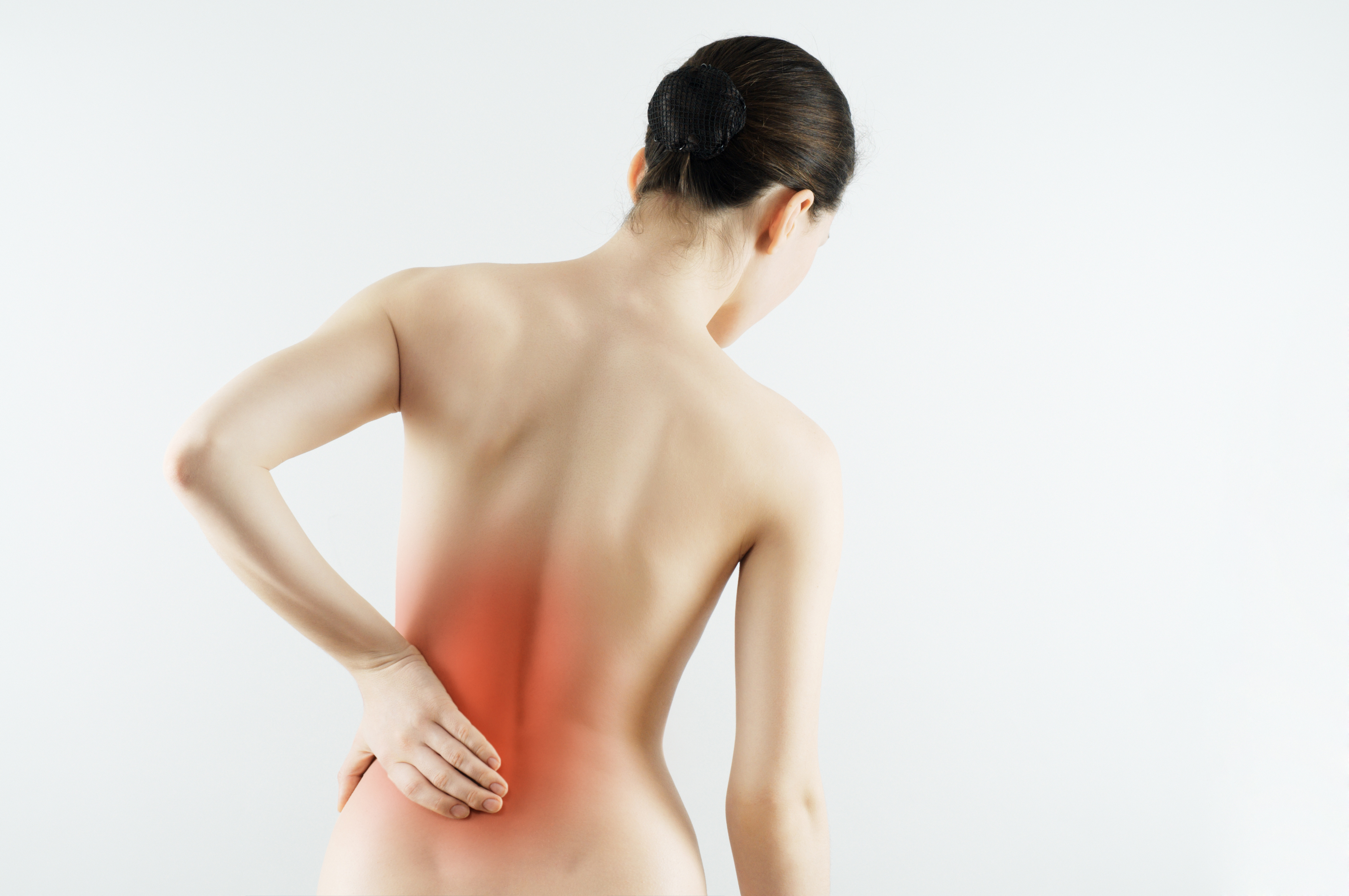 How Can I Help My Back Pain?