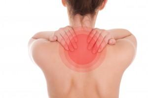 Neck pain - Dr Stephanie Barrett
