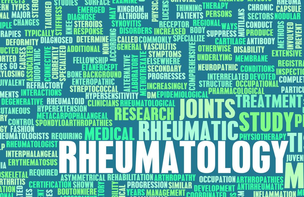 Rheumatologist In London