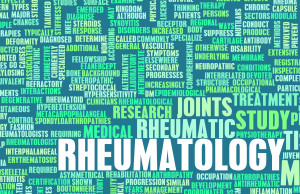 Rheumatologist london