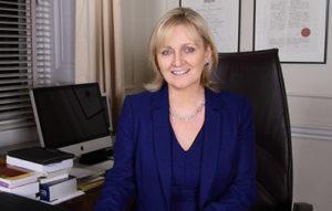 Dr Stephanie Barrett - Rheumatologist in London