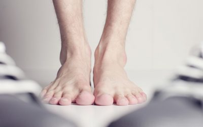 What Treatments are the for Foot Pain