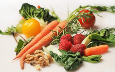 December Topic of the Month: Healthy Eating for Arthritis