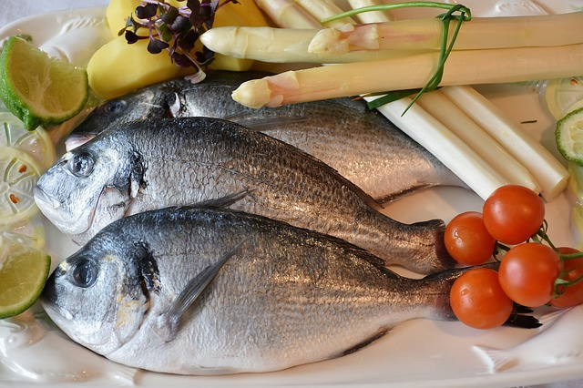 Can a Fish Rich Diet Help with Arthritis?