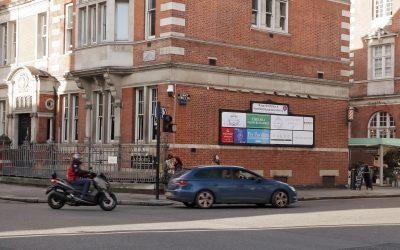 Chelsea Rheumatology Clinic – moving on the 1st September 2018