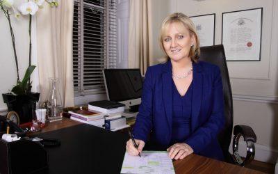 Dr Stephanie Barrett Consultant Physician and Rheumatologist in London